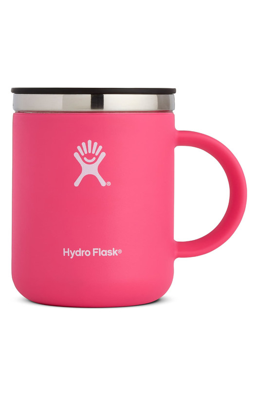 Hydroflask travel coffee mug