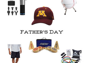 Father's Day Gift Guide + A Favorite Memory