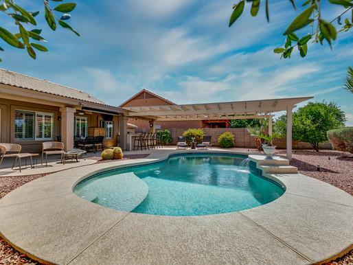 The Arizona House is on VRBO!
