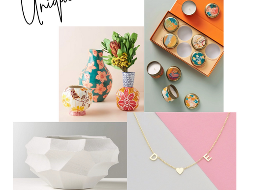 Mother's Day Gift Guides