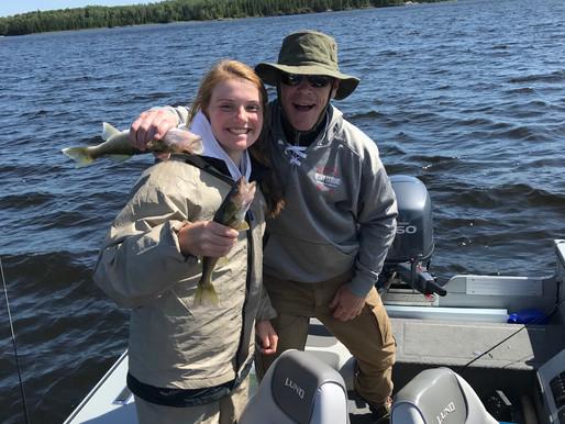 Canada Fishing