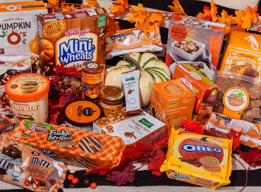 All Fall Without the Pumpkin Spice