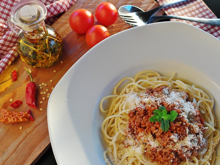 Let's Cook with <3 Today: Sicilian Fennel Pasta