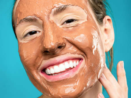 How to Deal with Dark Circles: 3-Ingredients Face Masks