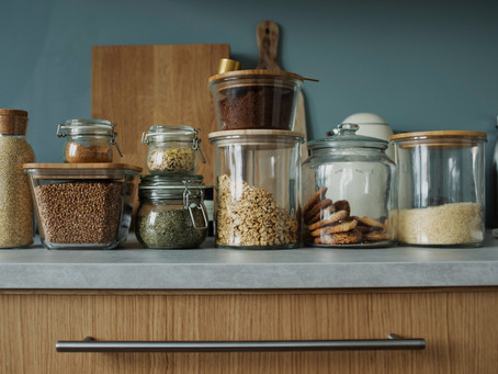 Essential Herbs and Spices for Your Kitchen