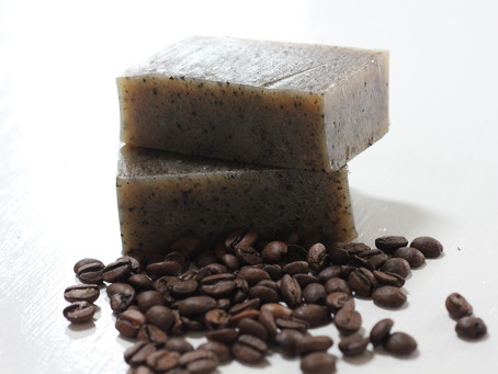Home-Made Anti-Cellulite Scrub of Only 3 Ingredients: