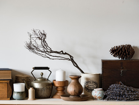 How to Turn Your Home into a Wellness Sanctuary