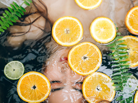 Holistic Beauty Rituals that You Can Do at Home