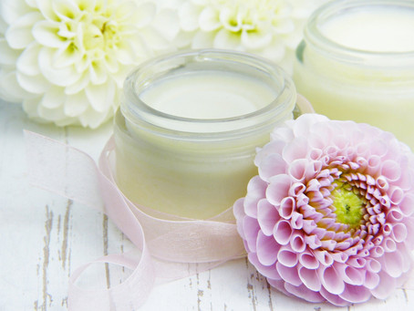 Take Care: DIY Body Butter