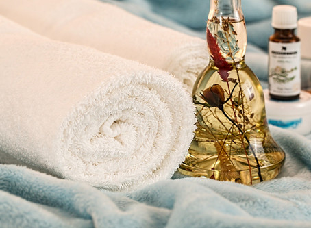 Take Care: Sesame Oil Hair Treatment