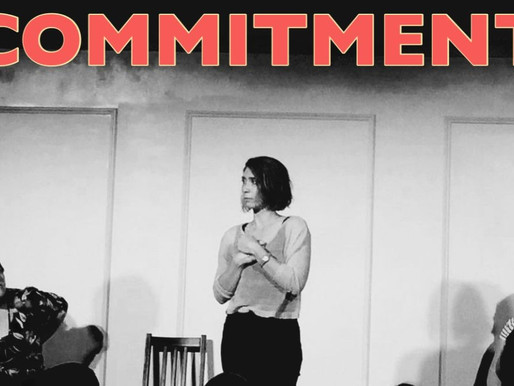 The SHCoop: February 2021 is all about Commitment