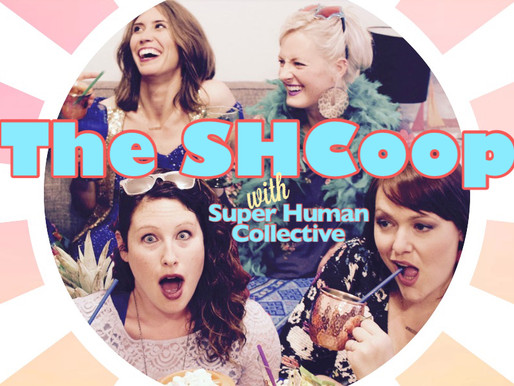 Introducing The SHCoop! December 2020 is all about Listening
