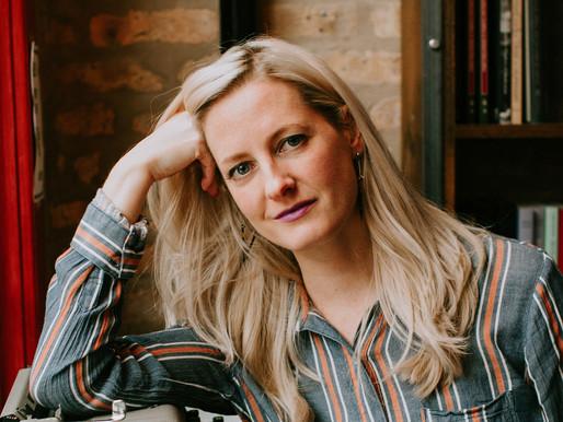 Super Human Spotlight: Sarah Ashley on Using Improv to Write Compassionately
