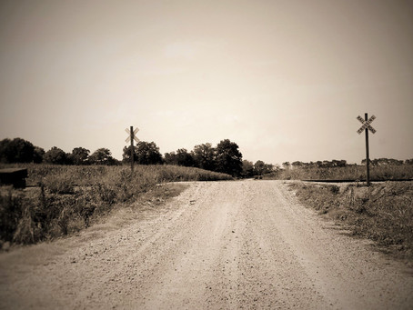 The Road to 1940