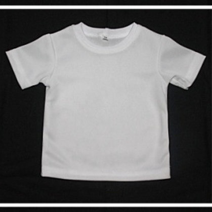 SUBLIMATION BABY T SHIRT