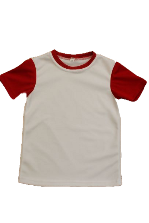 SUBLIMATION T SHIRT TODDLER AGE
