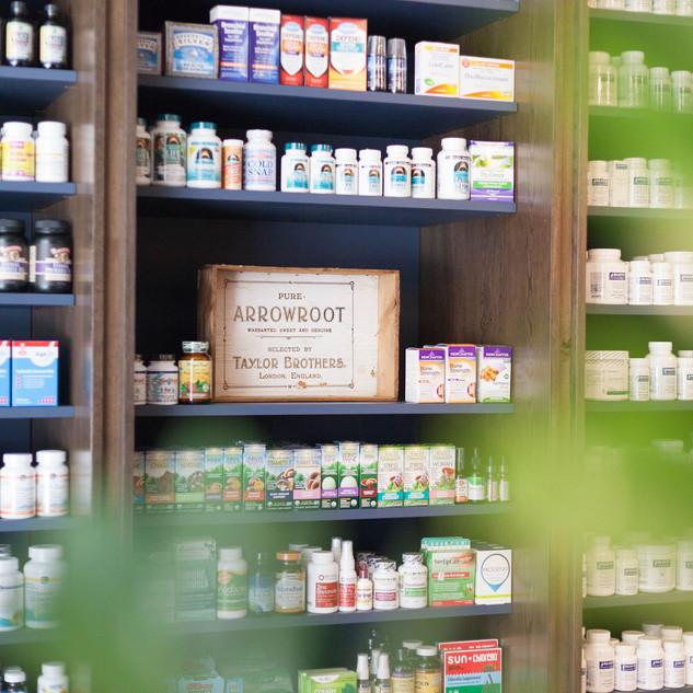 Arrowroot Farmacy