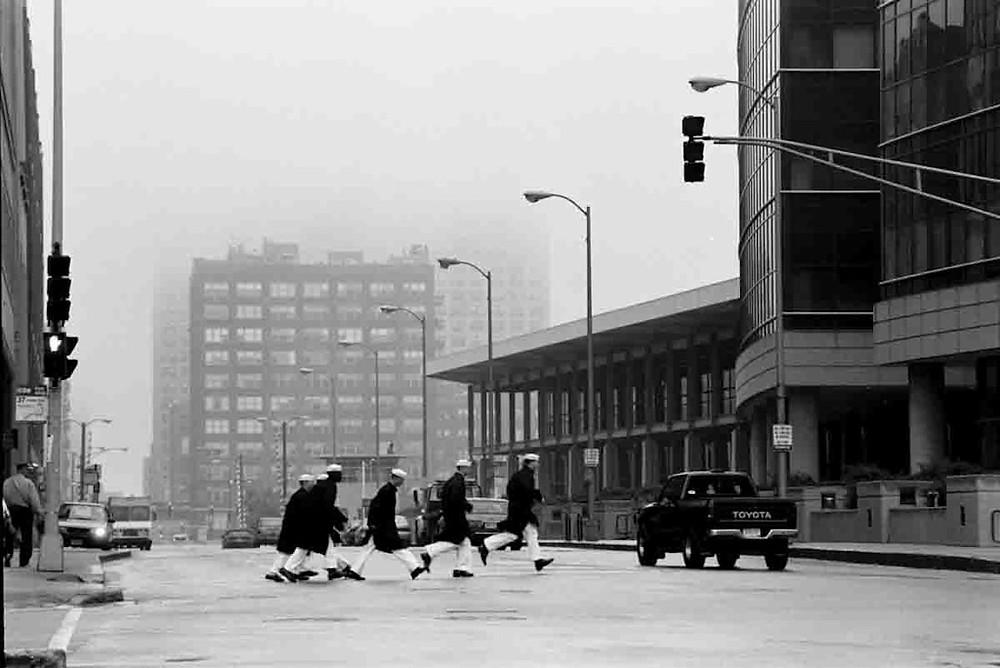 © Feng Liu Chicago