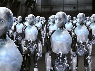 Biorobotok vagyunk?