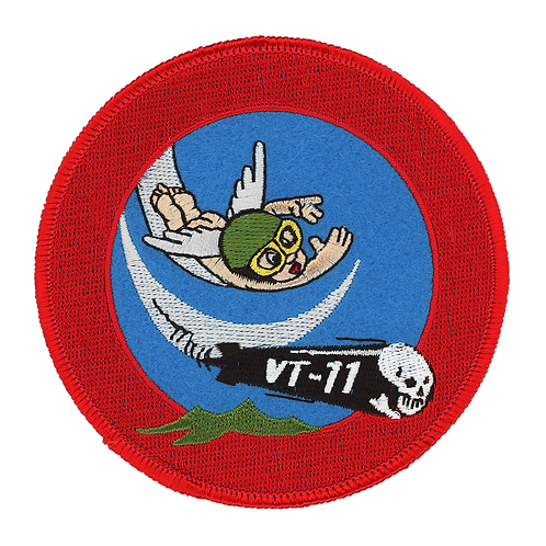 Torpedo Squadron Eleven [Patch 4in]