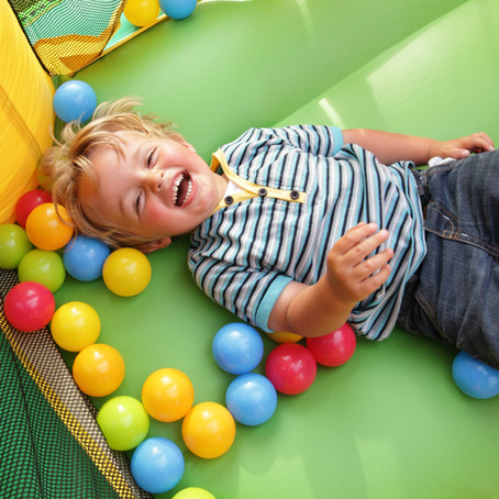A Parent's review on LinDees Playland