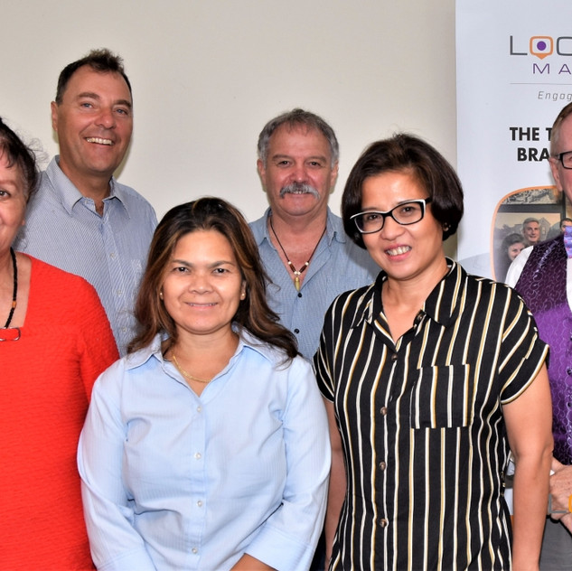 LAM Networking Parramatta