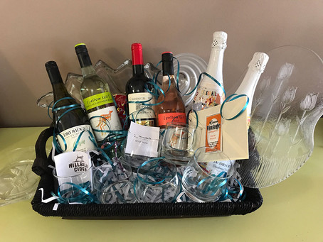 Top up your support for Blue Mountains Cancer Wellness Dry July raffle
