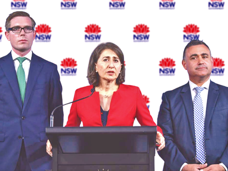 New Covid-19 Support Package for NSW Small Businesses