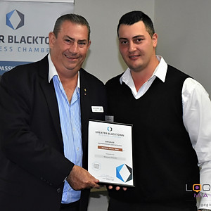 Breed Australia hosts Greater Blacktown Business Chamber Business After 5 event
