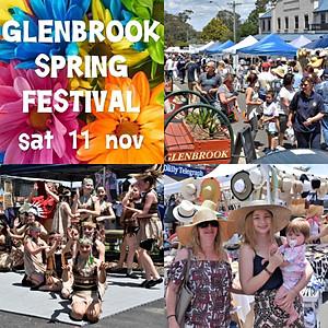 Glenbrook Spring Festival