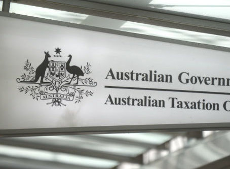 "ATO commissioner says tax office will be targeting ""unexplained wealth"" of small business owners"