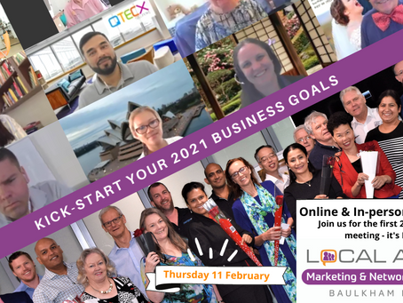 Reach your business goals with our supportive Hills Networking Group