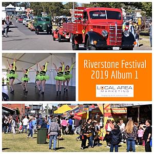 Riverstone Festival - Album 1