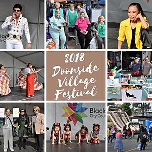Doonside Village Festival