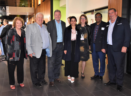 Blacktown on the road to becoming centre of medical & academic excellence