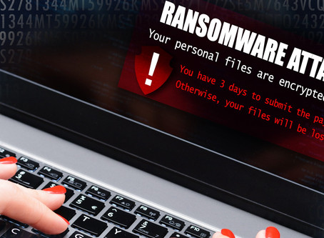 WARNING: You may be targeted in new ransomware attack!