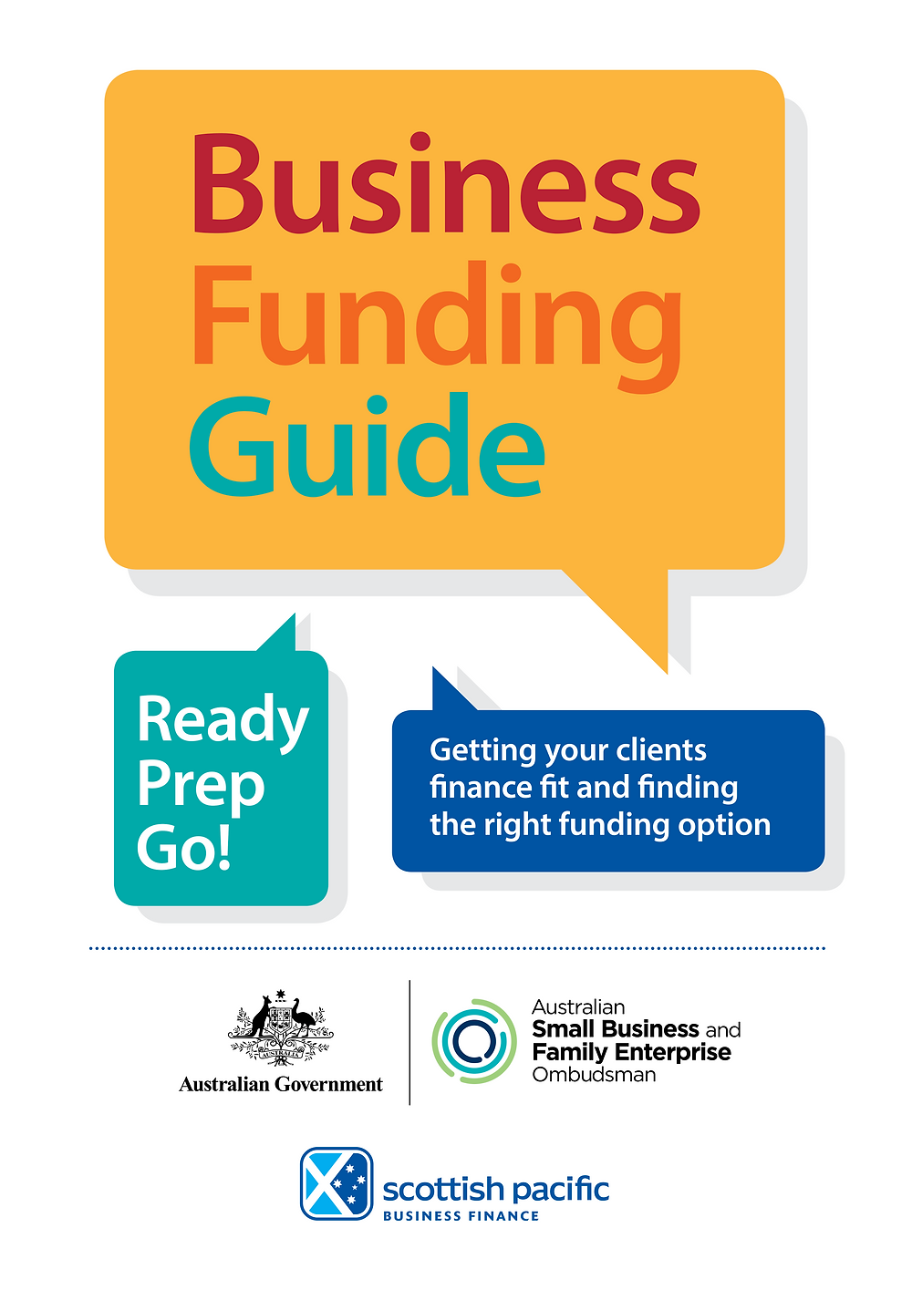 Business Funding Guide
