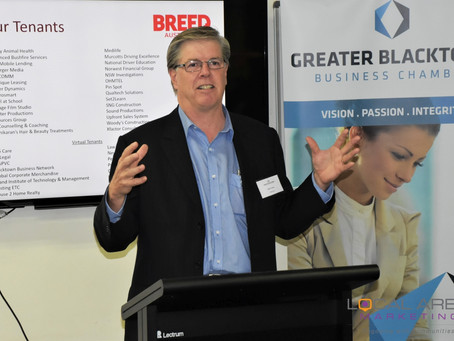 BREED Australia working with local groups on youth work placements