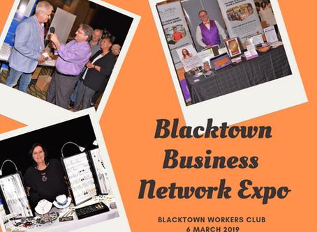 Blacktown Business Network Expo 2019 celebrates three years