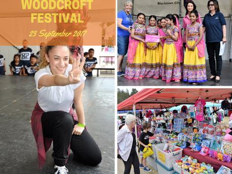 Woodcroft Lake Festival