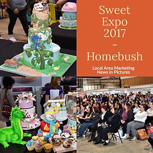 Sweet Expo 2017 Home