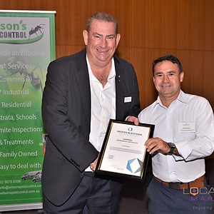 Greater Blacktown Business Chamber Business After 5 Networking