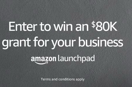 Amazon launches $80,000 Small Business Owners Grants for Innovation during the Pandemic