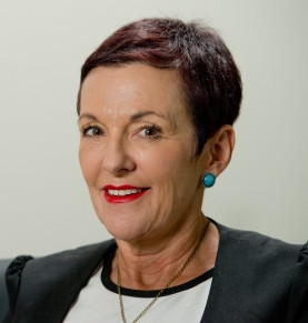Australian Small Business and Family Enterprise Ombudsman Kate Carnell