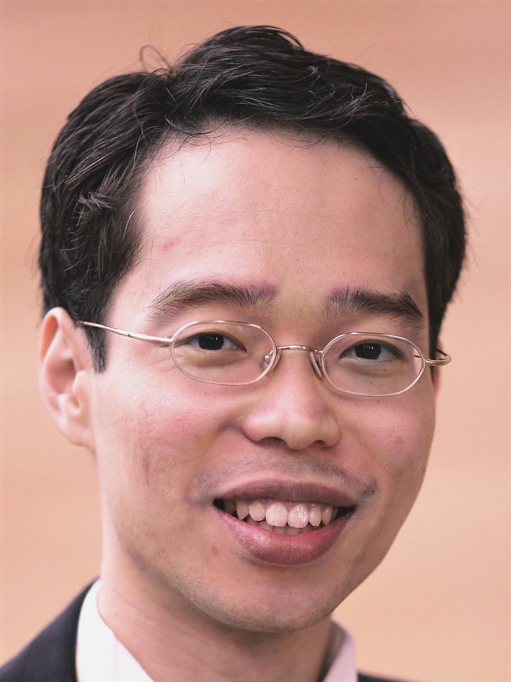 Terence Kam