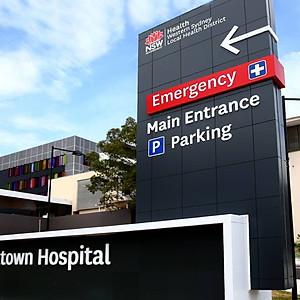 Greater Blacktown Business Chamber September Networking at Blacktown Hospital