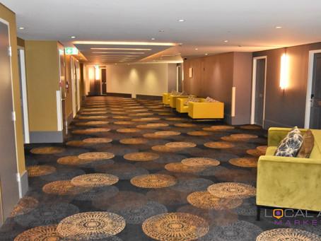 Novotel resort hosts October GBBC networking event