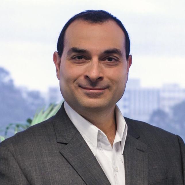 Economist Hagop Tchamkertenian