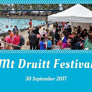 Mt Druitt Festival