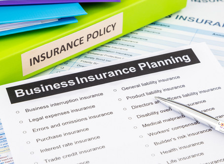 Covid-19 Business Insurance assessment - time to examine what you have and what you need